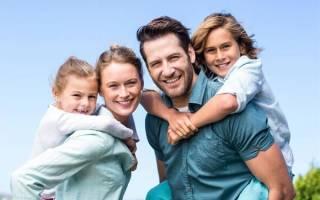 Традиционная патриархальная семья: что это такое. Кто в доме хозяин: патриархальный и его отличительные характеристики