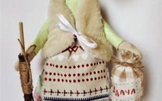 Тильда баба яга выкройка веселая. Текстильные ведьмочки и баба яга по выкройкам