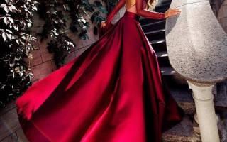 Самые красивые платья на выпускной вечер. Модные платья на выпускной: шикарные фасоны средней длины и со шлейфом