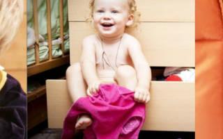 Как научить ребенка одеваться – работающие методы в обучающей и игровой форме. Учим ребенка одеваться без капризов и лишнего стресса