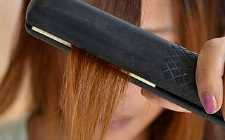 Спрей для защиты волос от утюжка. Особенности термозащиты от Wella. Как выбрать термозащиту для волос от утюжка, плойки и фена