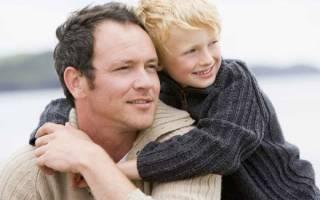 Отчим в семье. Что делать, если ребёнок не принимает отчима