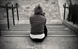 Почему я плачу без причины. Подростковая депрессия: причины, симптомы и лечение