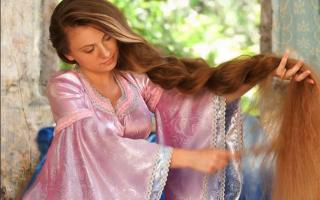 Можно ли стричь волосы мужу. Можно ли мужу стричь волосы жене
