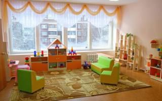Идеи оформления в детском саду. Оформление групп