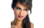Как подобрать цвет волос к лицу: советы визажиста. Фото-подборка удачных и неудачных вариантов подбора цвета волос к лицу. Как подобрать цвет волос: основные правила