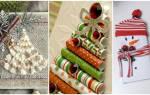 Идеи для новогодней открытки ручной работы. Новогодняя открытка «Снеговик». #10 Новогодняя открытка елка из цветного скотча. Готовим открытки к новому году вместе с детьми