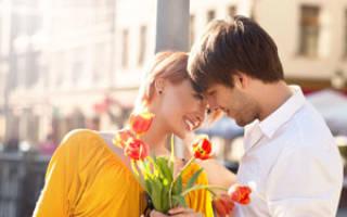 Как можно доказать любовь к парню. Как доказать парню, что девушка его любит