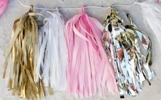 Ажурные новогодние гирлянды из бумаги своими руками. Оригинальные идеи для шикарных гирлянд. Вас также может заинтересовать