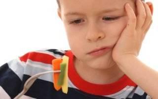 Причины отказа годовалого ребенка от еды. Что делать: ребенок отказывается от еды? Причины и последствия
