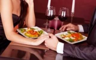 Как накрыть стол на романтический ужин. Праздничная атмосфера и как ее создать. Бюджетные романтические идеи