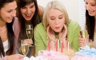 Советы тем, у кого скоро День рождения. Народные приметы и суеверия на день рождения
