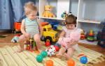 Воспитание мальчика от года до двух лет. Воспитание ребенка до года: главные советы родителям