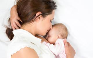 Кормление ребенка грудью при температуре. Высокая температура у матери: мнение Комаровского, чем лечиться и можно ли кормить ребенка грудью
