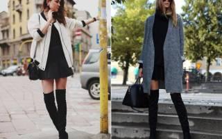 Такие модные ботфорты (50 фото) — С чем носить? Стильные варианты. Женские ботфорты: с чем и как их лучше носить