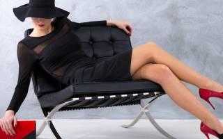 Какие цвета подходят к черному платью. Модные тенденции: украшения для маленького чёрного платья