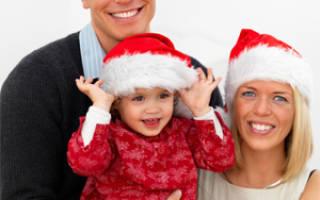 Урок: Радостное ожидание рождества. Как отпраздновать Рождество: идеи для праздника в кругу семьи, друзей или второй половины! Христианские идеи для рождества