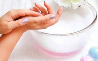 Как сделать ногти длинными за неделю. Массаж ногтей для ускорения роста. Влияние питания на рост ногтей