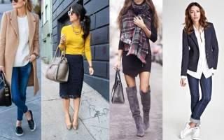 Удобный и комфортный стиль одежды casual. Стиль casual: характерные особенности, разновидности, фирмы-изготовители