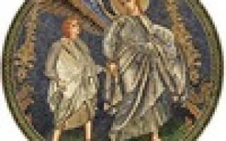 Московская сретенская духовная семинария. Пятидесятница — ключевое событие в истории человечества
