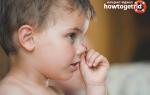Что делать если ребенок кушает козявки. Почему дети едят козявки из носа психология