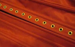 Как выкроить корсет. Инструкция по кройке и шитью. Традиционный способ – расчётный