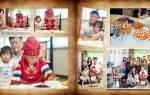 асянди корейские годики. Корейские традиции: асянди