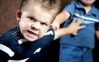 Что делать родителям если ребенок агрессивен. Почему у детей возникает агрессивное поведение