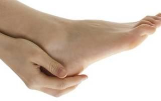 Лечение трещин на пятках в домашних условиях. Трещины на пятках