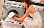 Как стирать объемные вещи в стиральной машине. Инструкция о том, как правильно стирать вещи в стиральной машине чтобы получать хороший результат. Какие реагенты нужны для качественной стирки