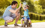 Статус про мужа и сына. Статусы о мужьях и детях