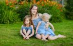 Статус про меня и дочь. Милые статусы про двух дочек