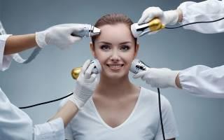 Лучшие косметологические процедуры для лица. Омоложение лица в салоне: аппаратная косметология и уколы «красоты