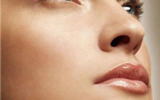 Повышаем тонус кожи в домашних условиях