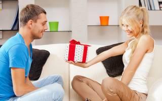 Что подарить мужчине на память? Интересные идеи, что подарить мужчине на день рождения Подарок мужчине с золотыми руками