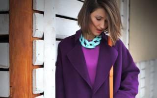 Какой цвет гармонирует с фиолетовым. С чем сочетается фиолетовый цвет: интересные идеи и рекомендации. Сочетание цветов: зеленый и коричневый в одежде