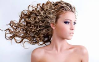 Процедуры лечения и восстановления волос. Кератиновое восстановление волос натуральным комплексом ухаживающих средств. Физика против химии: волосы после завивки