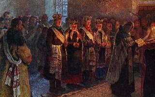 Свадебные обряды разных народов мира. Свадебные традиции разных стран мира