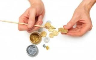 Как узнать золото у меня в руках или другой металл? Дельные советы, как отличать золото от подделки
