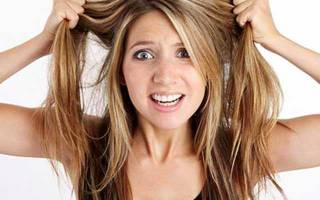 Уксусный раствор для волос. Особенности ополаскивания волос уксусом