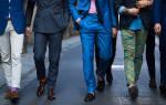Юбка брюки название. Классические мужские брюки. Куда и с чем их одевать