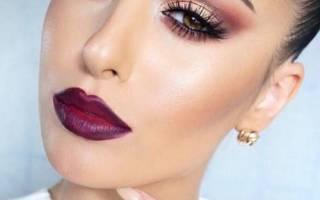 Как пользоваться декоративной косметикой. Нанесение теней на глаза. Что как называется