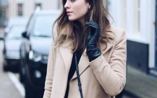 Как выбрать кожаные мужские перчатки: виды, размеры, качество. Правила и советы по выбору зимних кожаных перчаток