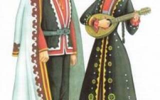 Реферат: Традиции и обычаи башкир. Семейные традиции и быт башкир