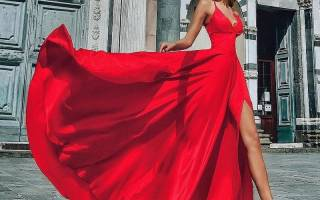 Самые изысканные платья. Красивые вечерние платья: фото, идеи, модные фасоны вечерних платьев