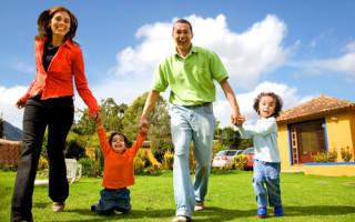 """Жить в гармонии с семьей. Гармония – главное в семейной жизни. """"Три кита"""" гармоничной семьи"""