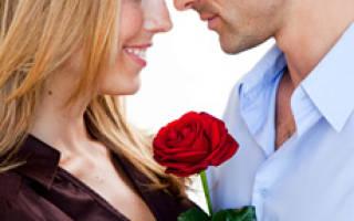 Что такое любовь по мнению мужчины. А в вечную любовь мужчин ты веришь? Ты любил козла