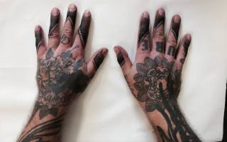 Какие татуировки нельзя делать. Стоит ли делать татуировку