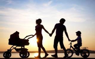 Что дает семья человеку и как это влияет на его будущее. Влияние семьи на ребенка
