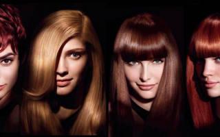 Какая краска лучше магазинная или профессия. Чем отличается профессиональная краска для волос от бытовой? CHI – профессиональные салонные краски, США